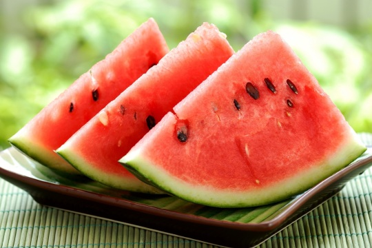 Dieta cu pepene : cum să slăbești eficient și ce mituri există
