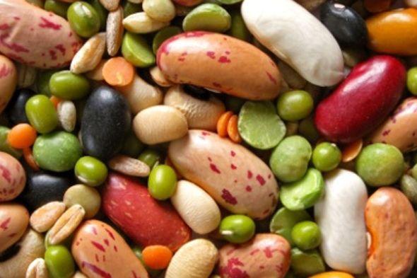 Din ce surse vegetariene poti obtine proteinele necesare