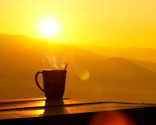 Primul lucru pe care să-l faci dimineața dacă vrei să slăbești