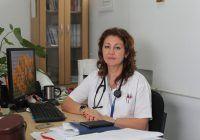 """Dr. Simin Florescu,  directorul medical  al Spitalului de boli  infecțioase  și tropicale  """"Dr. Victor Babeș"""":  """"Încă nu ne spălăm suficient pe mâini"""""""
