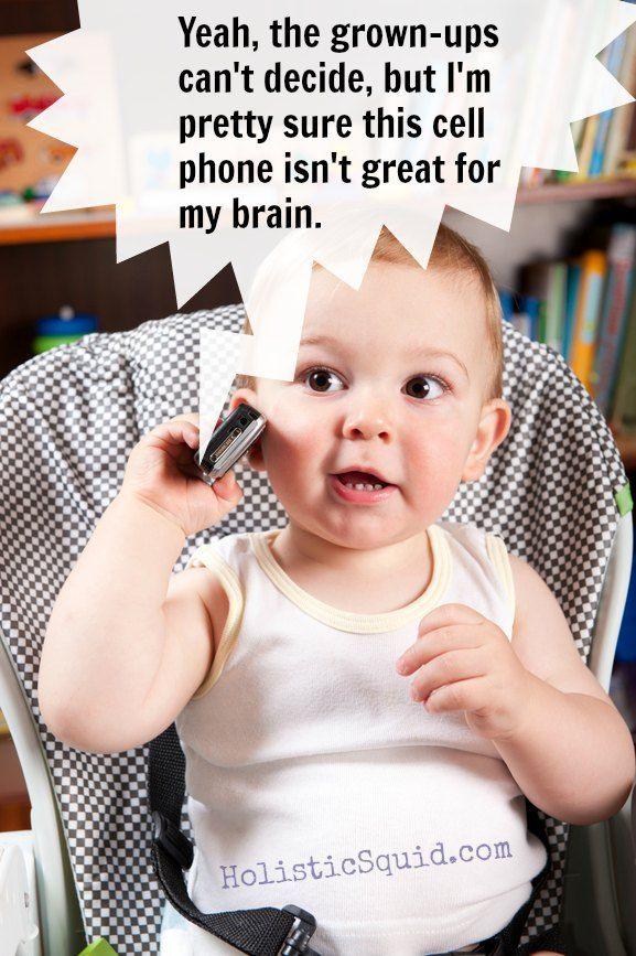 Riscuri maxime la care sunt expuşi copiii din cauza telefoanelor mobile