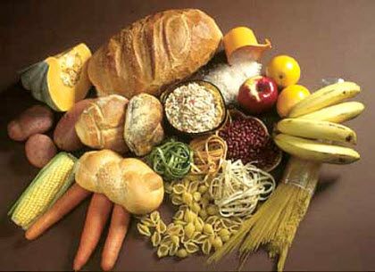 3 mituri despre carbohidrati din cauza carora te ingrasi