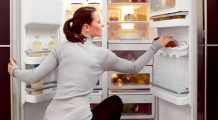 Lucruri incredibile pe care le poti afla despre noul tau iubit uitandu-te in frigiderul lui