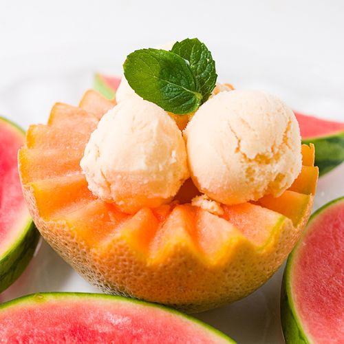 Cel mai sănătos desert de vară: menține sănătatea tiroidei și previne cancerul  și bolile de inimă