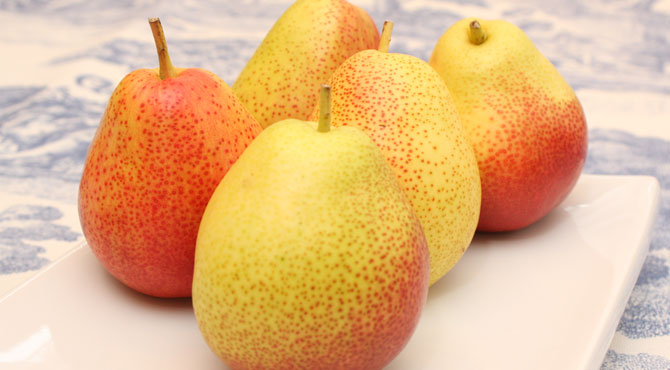 Perele, fructele-medicament care scad tensiunea și colesterolul rău