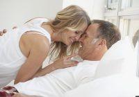 7 metode pentru a te bucura de sex și la  menopauză