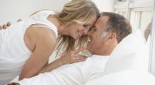 Secretele virilității de la cel mai faimos sexolog din lume: două orgasme pe lună previn atacul de cord