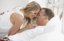 Cum se se schimbă poteța bărbaților odată cu trecerea anilor și de câte ori pe lună e normal să faci amor, în funcție de vârstă