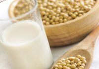Laptele și soia, combinație miraculoasă