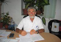 Dr./ Nicolae Efimov este unul dintre pionierii tehnicilor minim invazive în ortopedie