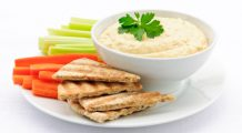 Gustarile dintre mese care te ajuta sa slabesti