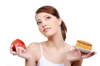 """Cum să îți """"programezi"""" organismul să prefere alimentele sănătoase, cu puține calorii"""
