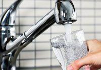 Reprezentant ApaNova, anunț oficial privind calitatea apei în București