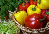 Efectele uimitoare ale ardeilor: previn formarea cheagurilor de sânge și scad colesterolul rău