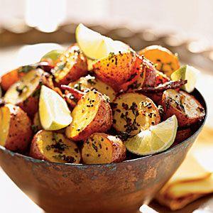 Cartofii și pastele făinoase nu îngrașă
