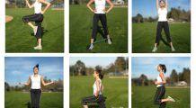 Exercitii pentru o inima sanatoasa cu doar 10 minute pe zi