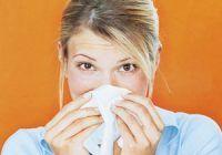 Cele mai bune solutii pentru a scapa de nasul infundat. Sunt naturale si nu produc dependenta