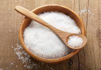 Nouă moduri inedite de a folosi folosi sarea