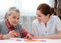 Îngrijirile la domiciliu, decontate  de asigurările de sănătate