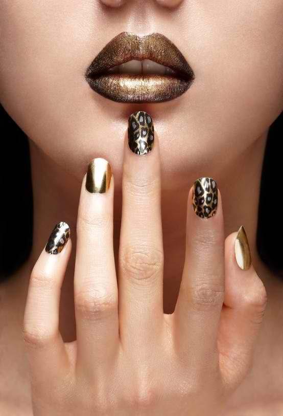 Ce spune forma unghiilor sau manichiura unei femei despre caracterul ei