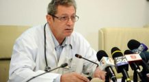 """Cum e tratat pacientul cu coronavirus. Prof. Streinu-Cercel: """"Dușuri chimice plus tratament patogenic și simptomatic"""""""