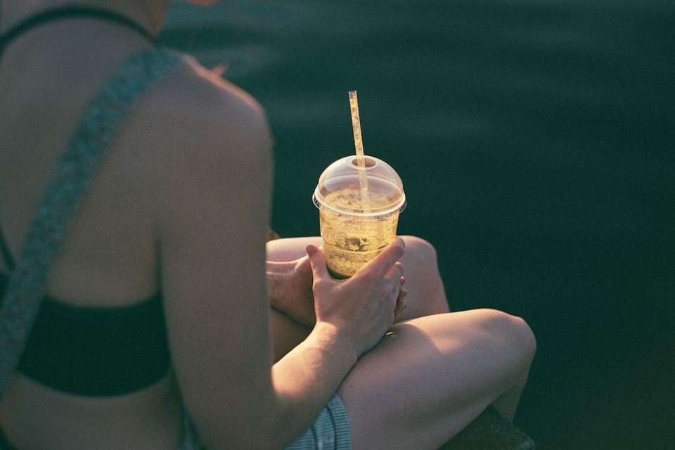 Băutura-minune care topește grăsimea și ajută la detoxifierea ficatului
