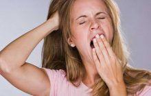 Trei boli pe care le ascunde căscatul frecvent