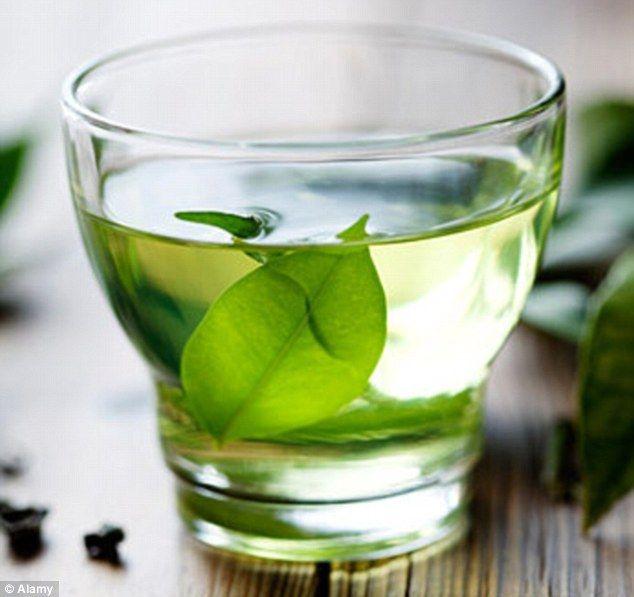 Ce efect uimitor are ceaiul verde în cazul bărbaților?