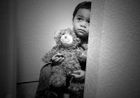 Stop luptei de acasă! Peste 60% dintre copiii români sunt bătuți