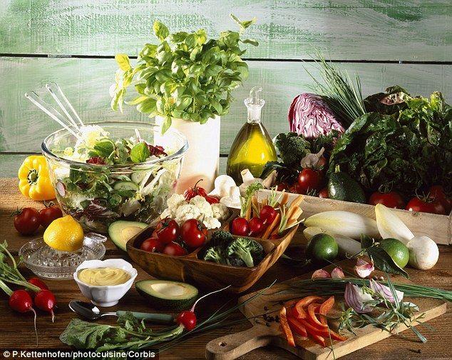 Dieta-minune care combate cancerul