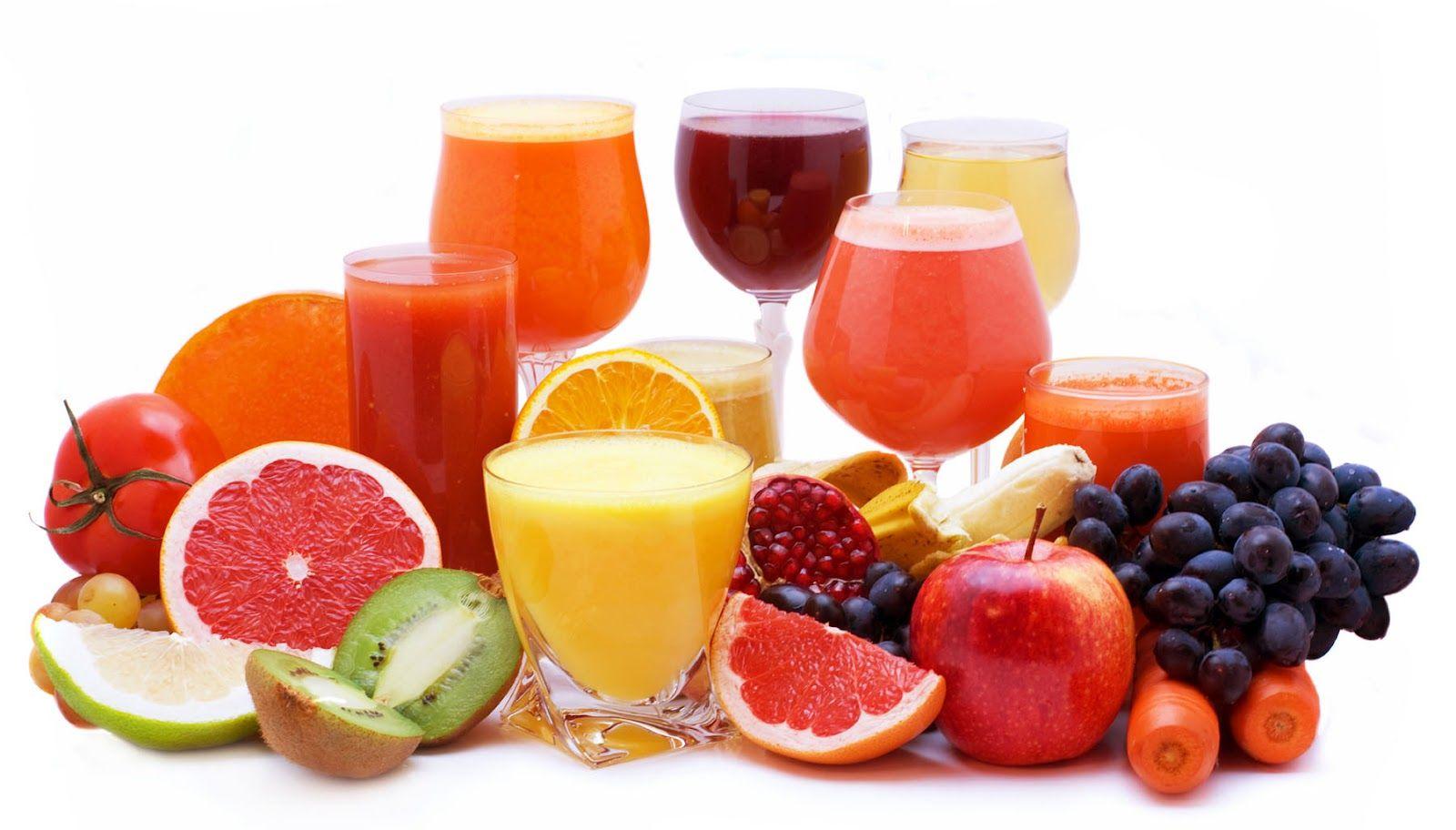 Fructele care îți stimulează procesul de detoxifiere a ficatului