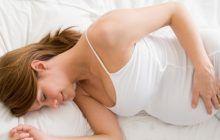Sângerările, durerile și crampele în timpul sarcinii. Probleme firești sau este cazul să intri în panică?