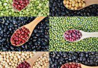 Din ce alimente vă luați proteinele în timpul postului?
