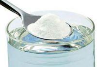 Bicarbonatul și mușețelul, mai eficiente decât antibioticele. Leacuri băbești recomandate de medici