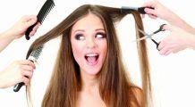 Cum îți aranjezi părul în 5 minute ca la salon. VIDEO