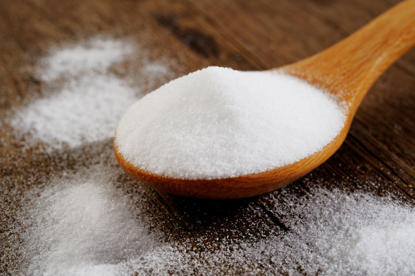 Leacuri cu bicarbonat de sodiu