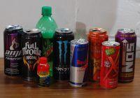 Pericolul din băuturile energizante. Ce efecte înspăimântătoare poate avea o singură doză?