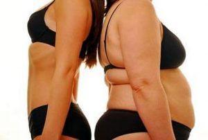 Persoanele slabe, mai nesănătoase decât cele obeze. Concluziile neașteptate ale specialiștilor