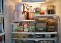 Cât timp e indicat să păstrați mâncarea gătită în frigider?