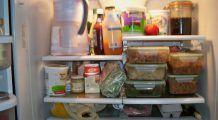 Cât timp puteți ține mâncarea gătită la frigider? PLUS: Ce puteți face dacă ați gătit multe feluri și nu aveți timp să le consumați în timp util