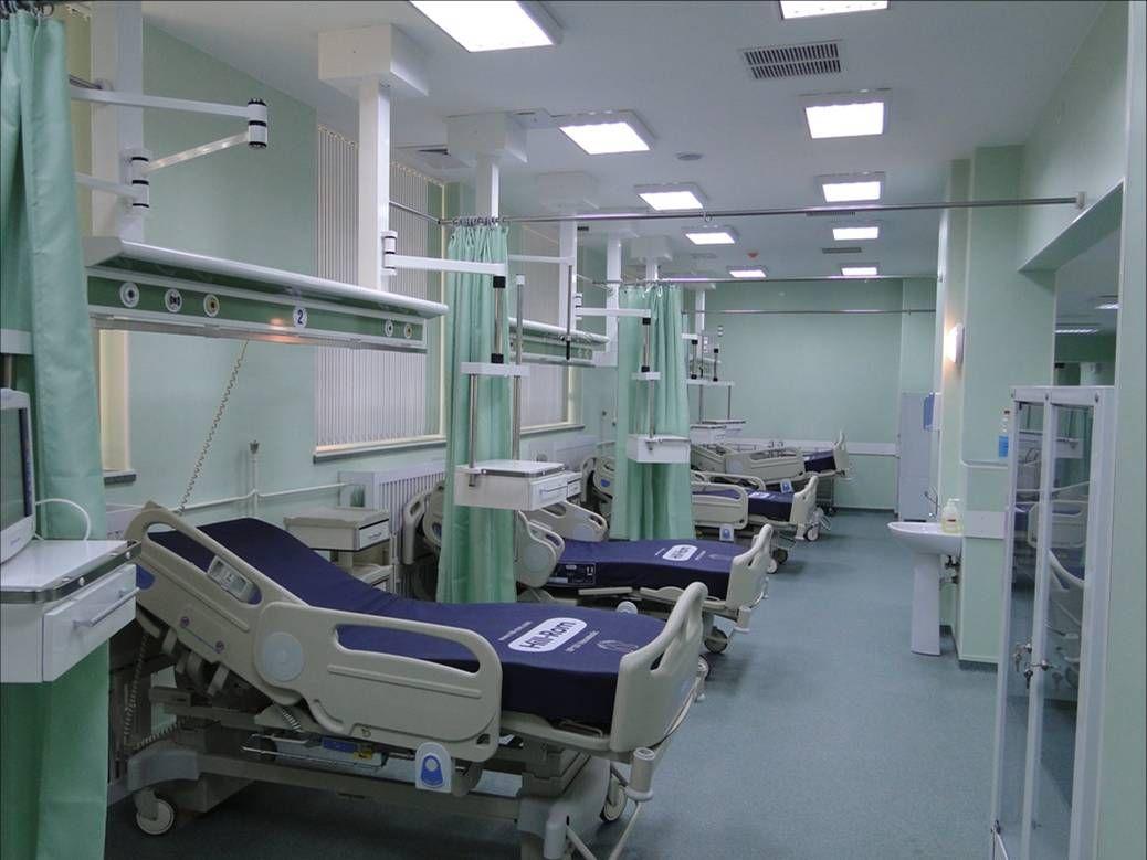 Spitalele private ocolite de romani