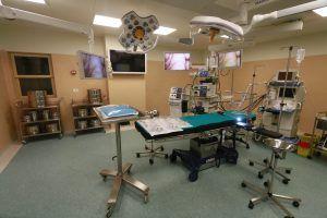 """Acesta este noul """"OZN""""  de la Spitalul Universitar"""