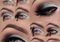 Machiajul smokey eyes, in 7 pasi