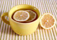 Tratament miraculos. Ce se întâmplă dacă bei apă cu lămâie în fiecare dimineață?