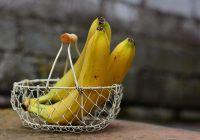 Dieta cu banane creată de doi medici japonezi te ajuta sa slabesti fără să-ți fie foame. Cum este posibil