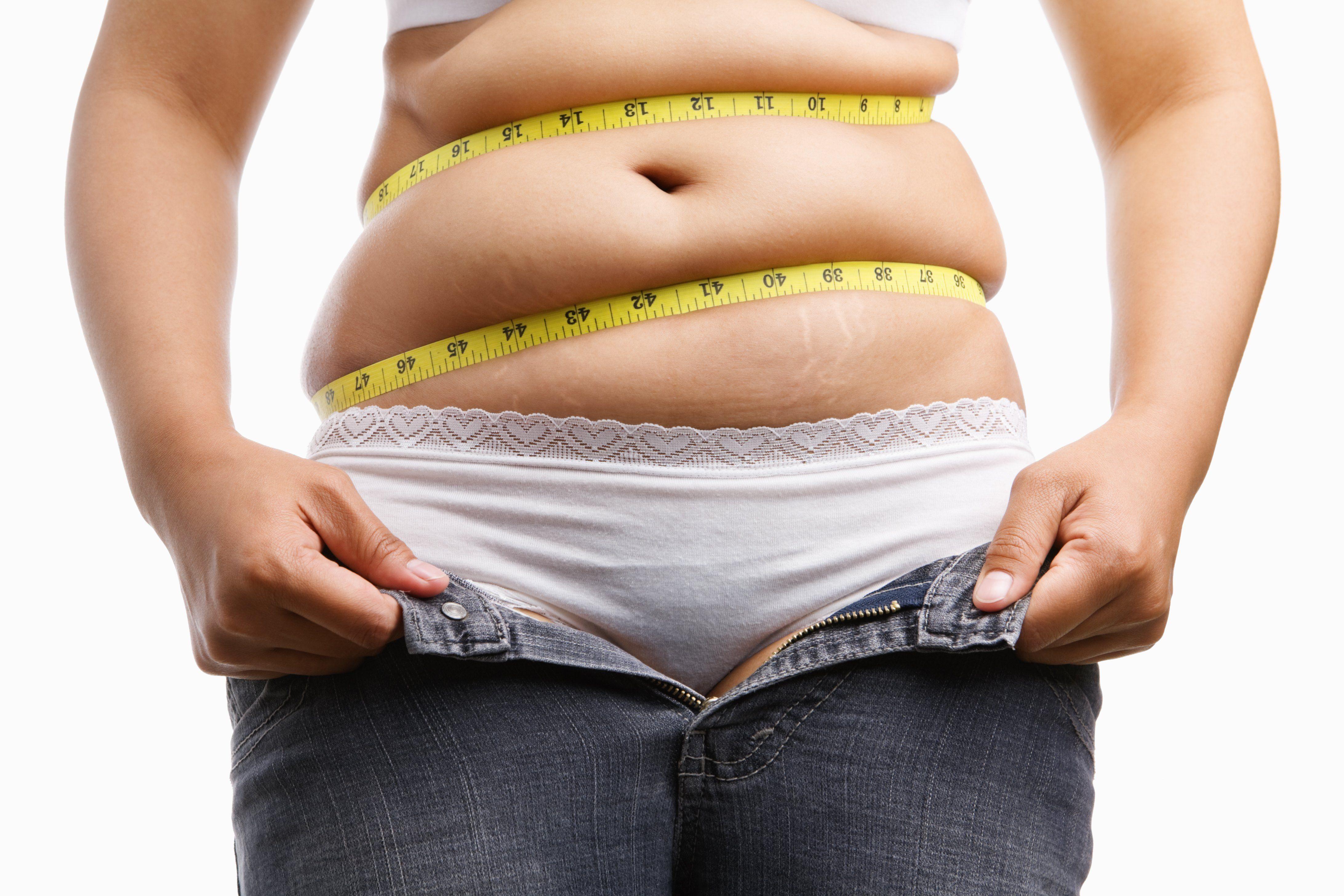 Cum să dai burta jos după 40 de ani fără diete restrictive?