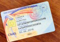 CNAS : Cardul naţional de sănătate obligatoriu de la 1 septembrie