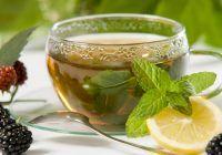 Ce proprietăți extraordinare poate avea banalul ceai de mentă