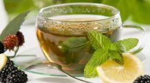 Patru beneficii uimitoare ale ceaiului de mentă