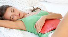 3 REMEDII naturale care vă pot ajuta să ELIMINAȚI chisturile ovariene